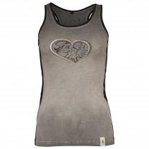 Chillaz - Women's Active Tanky Heart - Débardeur