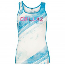 Chillaz - Women's Active Tanky Logo Style - Tank