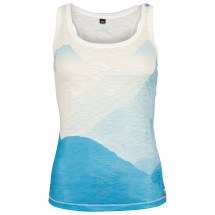Chillaz - Women's Cielo Tanky Alps - Top