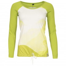 Chillaz - Women's L/S Antalya Alps - Manches longues
