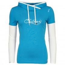 Chillaz - Women's L/S Bali Alps Logo - Long-sleeve