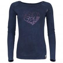 Chillaz - Women's L/S Bergamo Heart - Longsleeve