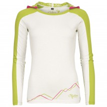 Chillaz - Women's L/S Bergamo Chillaz Mountain