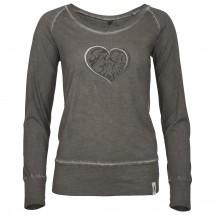 Chillaz - Women's L/S Tonsai Heart - Longsleeve