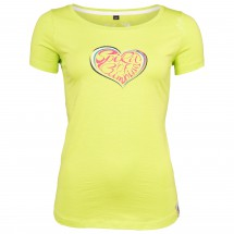 Chillaz - Women's Ötztal Heart - T-paidat