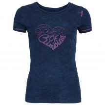 Chillaz - Women's Gandia Spirit Of Climb - T-shirt