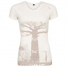 Chillaz - Women's V-Neck Madagaskar - T-shirt
