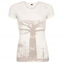 Chillaz - Women's V-Neck Madagaskar - T-shirt