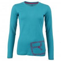 Ortovox - Women's Merino 185 Causal L/S - Merino underwear