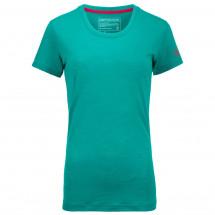 Ortovox - Women's Merino 150 Clean S/S - Merino ondergoed