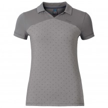 Odlo - Women's Shift Polo Shirt S/S - T-paidat