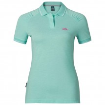 Odlo - Women's Element Polo Shirt S/S - Polo-Shirt