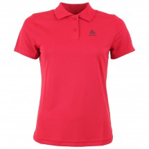 Odlo - Women's Malaga Polo Shirt S/S - Poolo-paita
