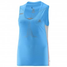 Salomon - Women's S-Lab Sense Tank - T-shirt de running