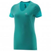 Salomon - Women's Trail Runner S/S Tee - Running shirt