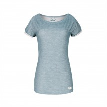 Bleed - Women's Denim Tee - T-paidat