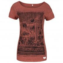 Bleed - Women's Mex Tee - T-Shirt