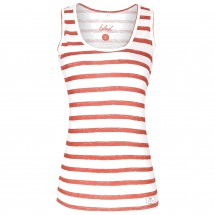 Bleed - Women's Striped Tank - Haut