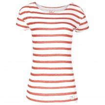 Bleed - Women's Striped Tee - T-paidat