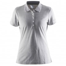 Craft - Women's In-the-Zone Pique - Poloshirt