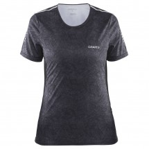 Craft - Women's Mind S/S Tee - Laufshirt