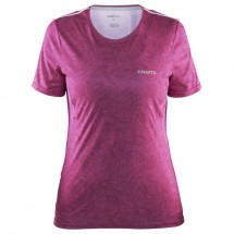 Craft - Women's Mind S/S Tee - T-shirt de running