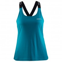 Craft - Women's Pure Elastic Tank - Débardeur