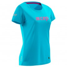 CEP - Women's CEP Brand Run Shirt - Running shirt