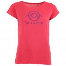 3RD Rock - Women's Mons-Tee - T-paidat