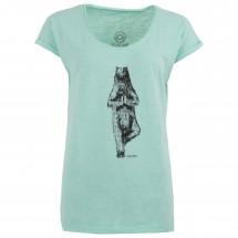 3RD Rock - Women's Yogibear Vest - Top