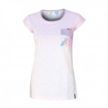 ABK - Women's Poole Tee - T-Shirt