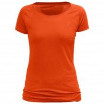 Fjällräven - Women's Abisko Trail T-Shirt - T-skjorte