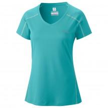 Columbia - Women's Zero Rules Short Sleeve Shirt - T-shirt