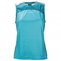 La Sportiva - Women's Summit Tank - T-shirt de running
