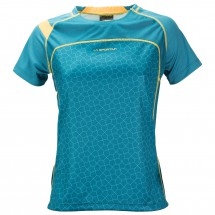 La Sportiva - Women's Summit T-Shirt - Laufshirt