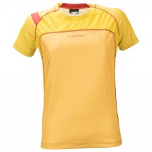 La Sportiva - Women's Summit T-Shirt - Juoksupaita