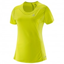 Salomon - Women's Agile S/S Tee - T-shirt de running