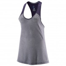 Salomon - Women's Elevate Tank Tunic - Juoksupaita