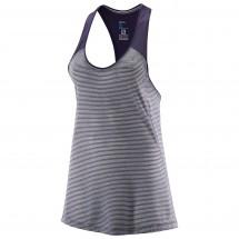 Salomon - Women's Elevate Tank Tunic - Laufshirt