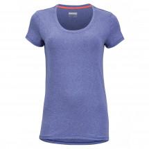 Marmot - Women's All Around Tee S/S - Joggingshirt