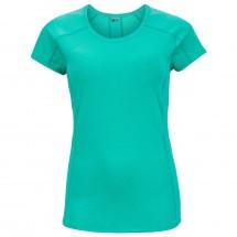 Marmot - Women's Evie S/S - Running shirt