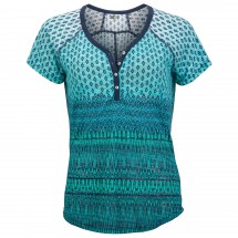 Marmot - Women's Lena Henley - T-Shirt