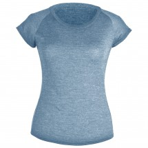 Alchemy Equipment - Women's Merino Cap Sleeve Tee 180GSM
