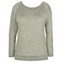 Alchemy Equipment - Women's Merino L/S Raglan 180GSM