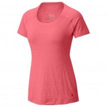 Mountain Hardwear - Women's Mighty Stripe S/S T - T-shirt