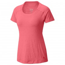 Mountain Hardwear - Women's Mighty Stripe S/S T - T-Shirt