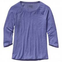 Patagonia - Women's Glorya 3/4 Sleeve Top - Long-sleeve