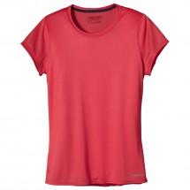 Patagonia - Women's S/S Fore Runner Shirt - Juoksupaita