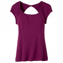 Prana - Women's Kamilia Top - Yoga shirt