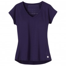 Prana - Women's Lattice Top - Yogashirt